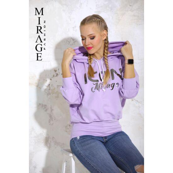 Rivello Mirage pulóver/lila