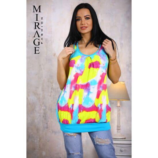 Sing Mirage trikótunika/színes