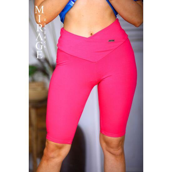 Super MIRAGE leggings/pink