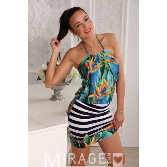 Trapida Mirage ruha/mintás