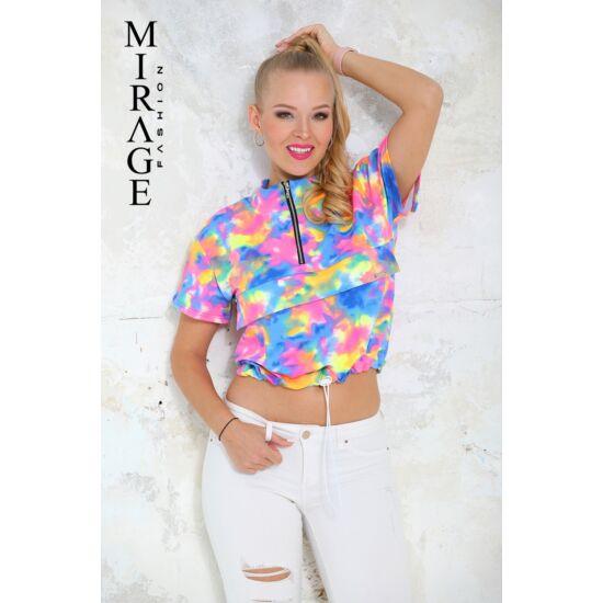 Venice Mirage pulóver/színes
