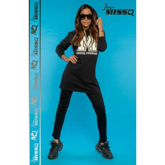 Zoja-Penta MissQ garnitúra/fekete