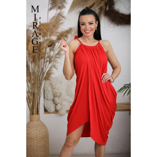Zoza Mirage ruha/piros
