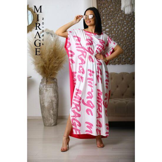 Zsizsi Mirage maxiruha/fehér-pink