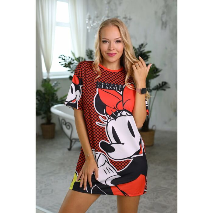 Minnie Mouse tunika