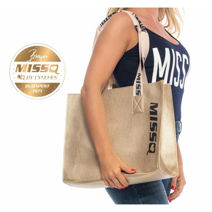 S26 MISSQ táska/arany
