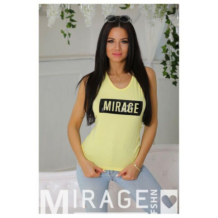MIRAGE trikó
