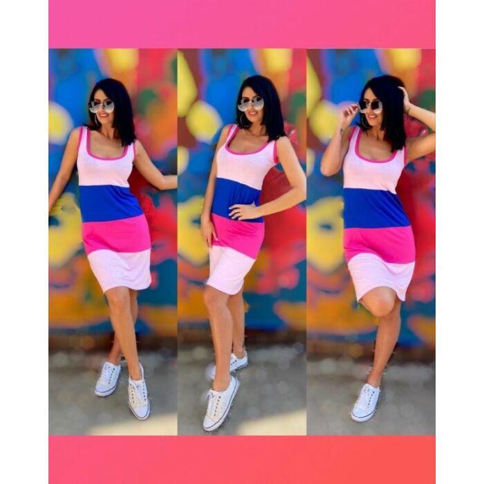 Pinkblue mini DRESSBYRITUAL ruha