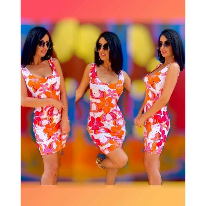 Lenora DRESSBYRITUAL ruha