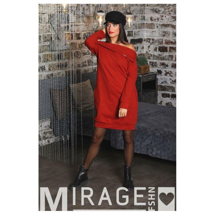 Emirates Mirage ruha