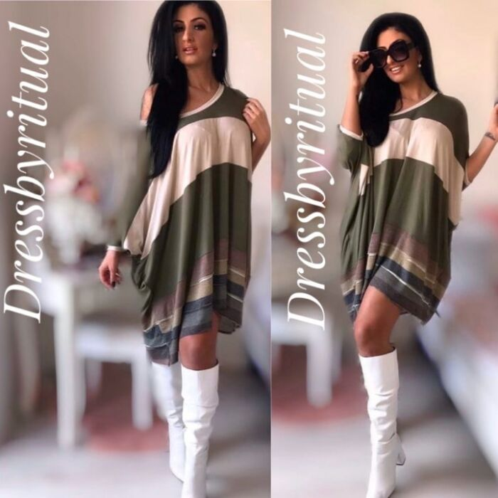Fernanda DRESSBYRITUAL ruha