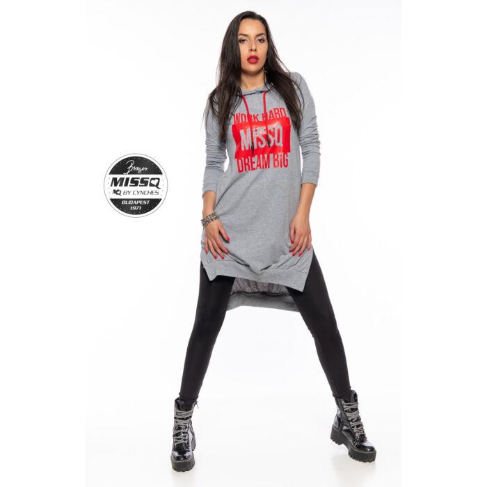 Blanka MissQ ruha/szürke