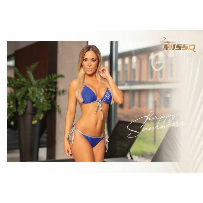 Emma MissQ bikini