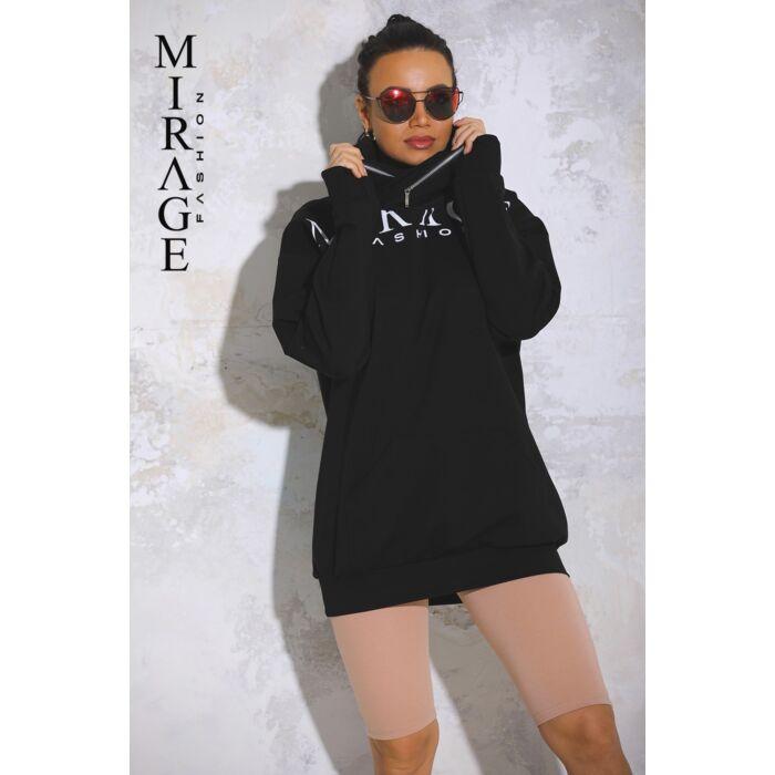 Letty Mirage pulóver/fekete