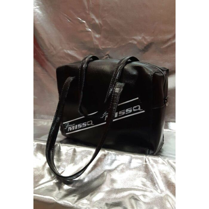 TS37 MissQ táska/fekete