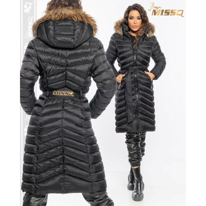 Zsóka Missq kabát