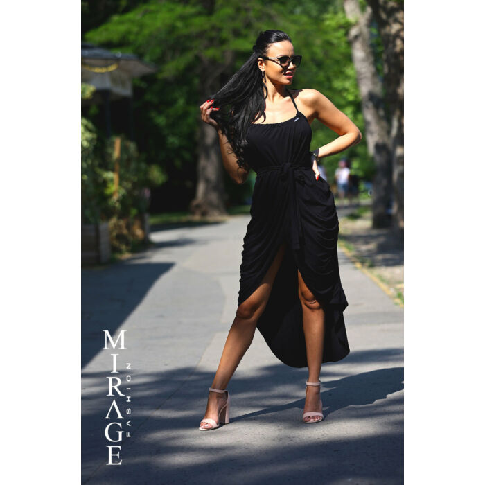 Andy Mirage ruha/fekete