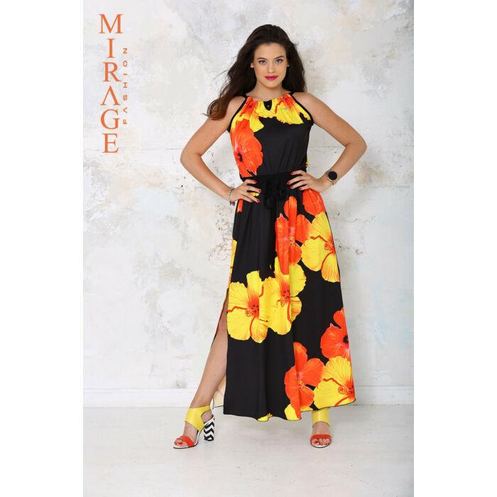 Beauty Mirage maxiruha/virágos