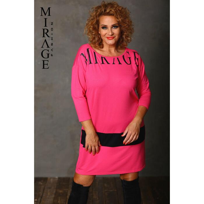 Borion Mirage ruha/pink