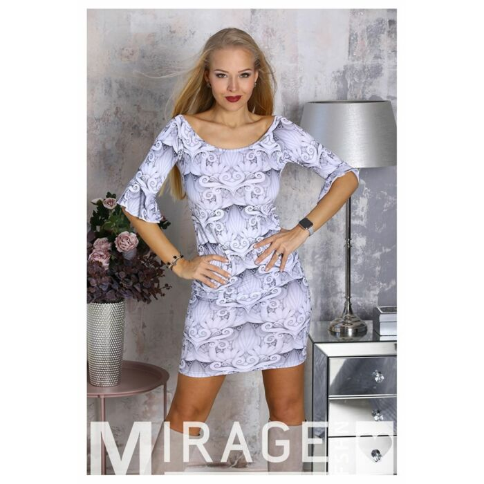 Gigi Mirage ruha