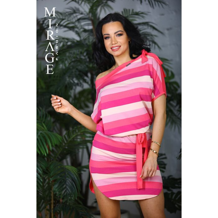 Ginger MIRAGE ruha/rózsaszín