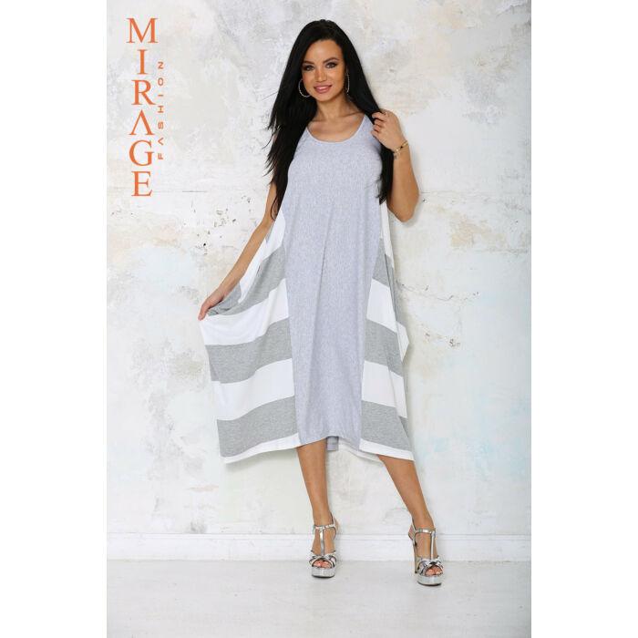Hencsi Mirage ruha/szürke