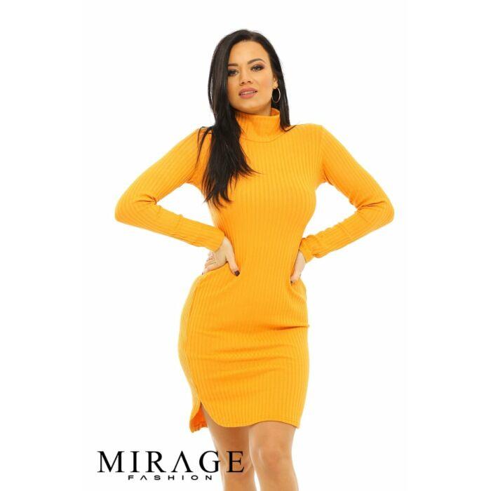 Mimi kötött Mirage ruha