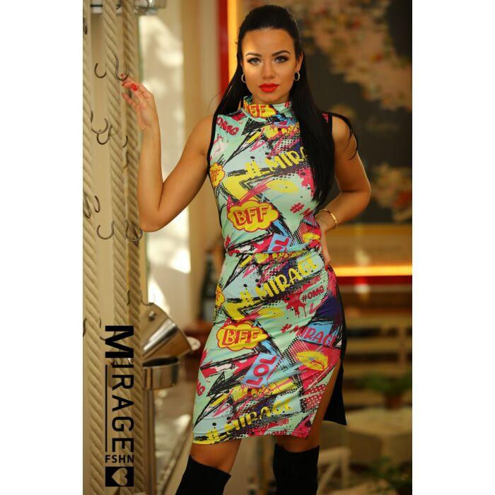 Montgomery Mirage ruha