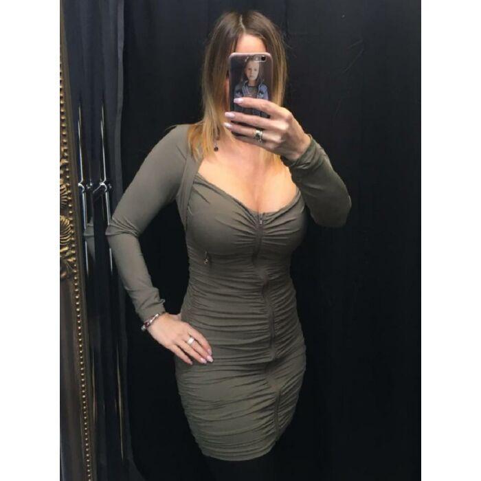 Ebigél ruha