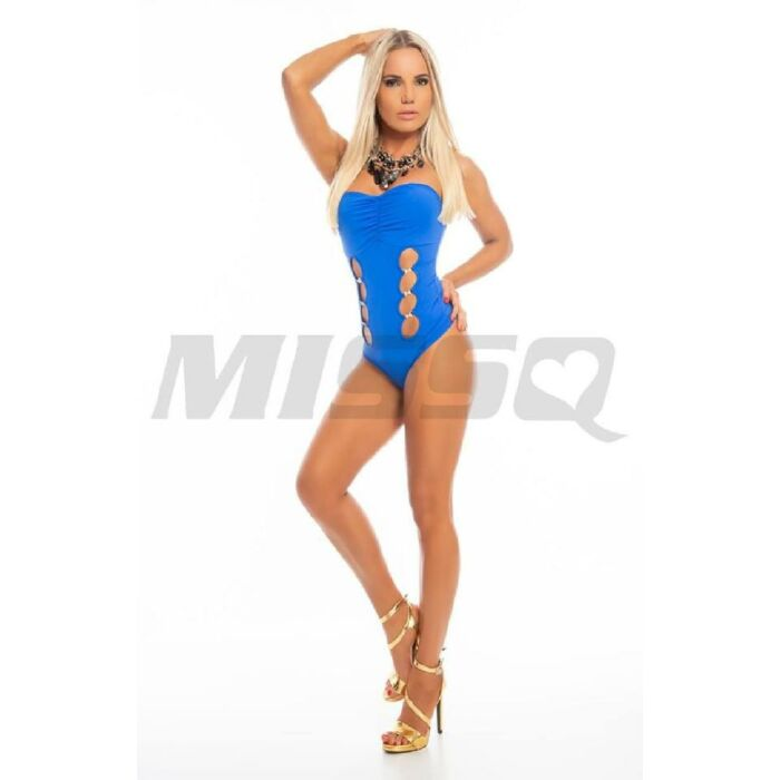 Léda Missq body