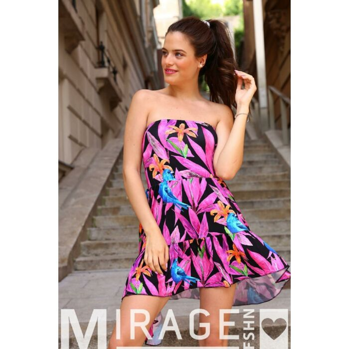 Ciprus Mirage fodros ruha