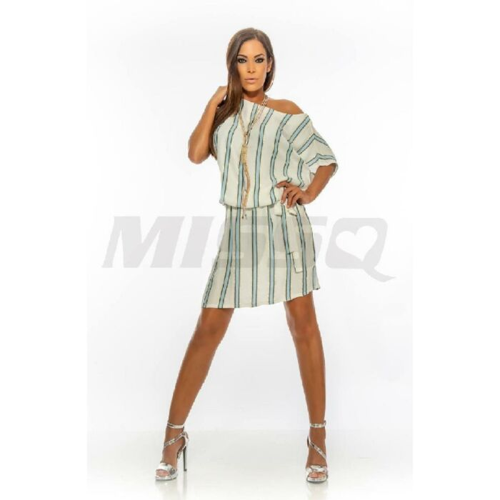 Piroska MISSQ ruha