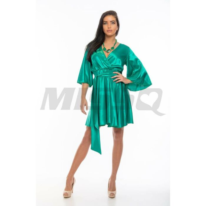 Melinda MISSQ ruha