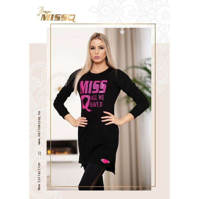 Fagyal MissQ ruha