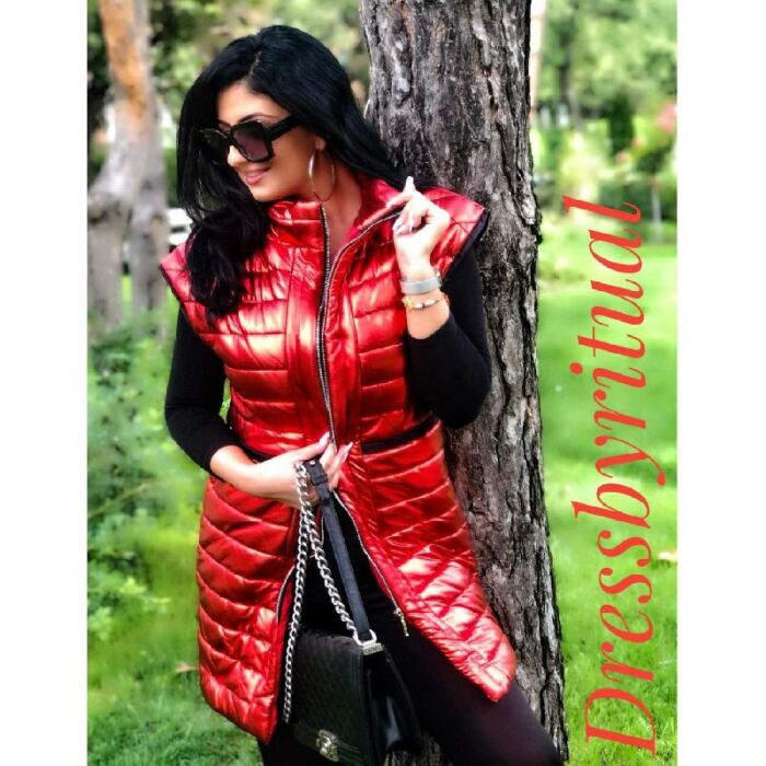 Cool DressByRitual mellény