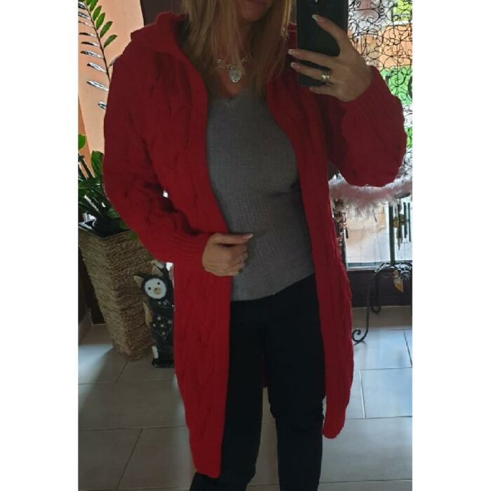 Kamilla Italy kardigán