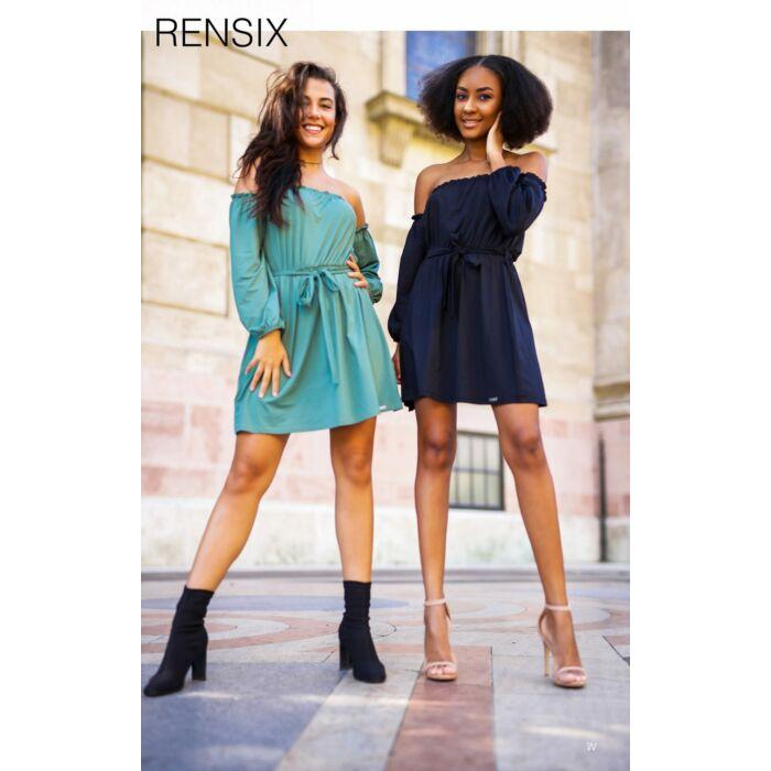 Fekete RENSIX ruha