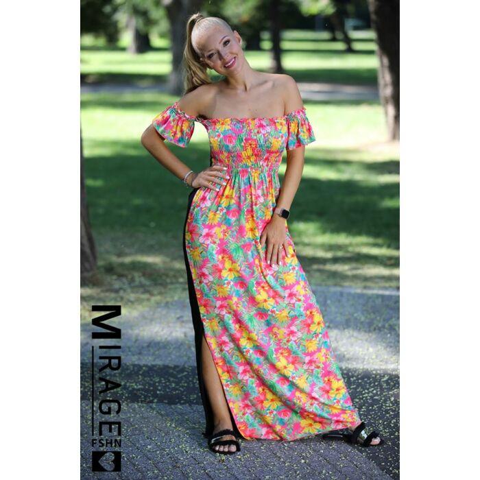 Summer Mirage maxi ruha