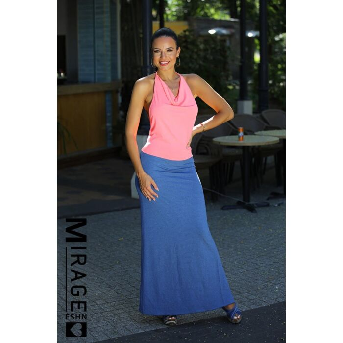Tea Mirage maxi ruha