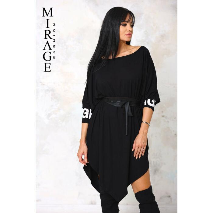 Trianon Mirage ruha/fekete
