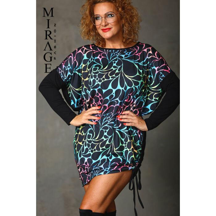 Vicky Mirage ruha/mintás