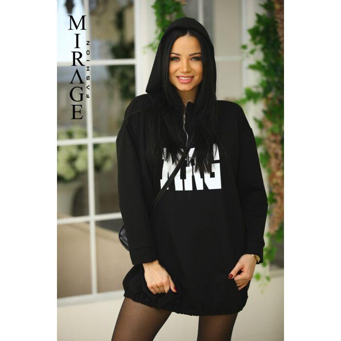York Mirage pulóver/Fekete